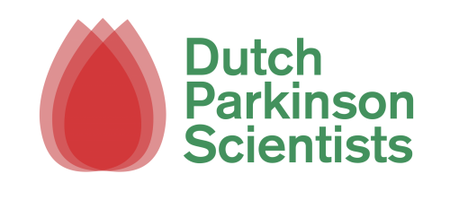 DutchParkinsonScientists_logo_transparant