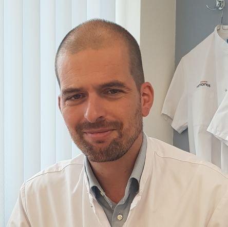 Jorrit Hoff